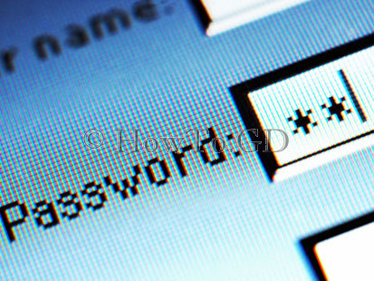 How to make strong password