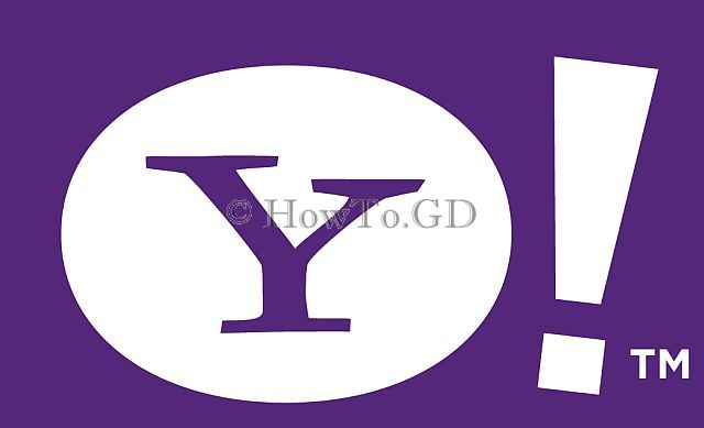 How to submit new website to Yahoo