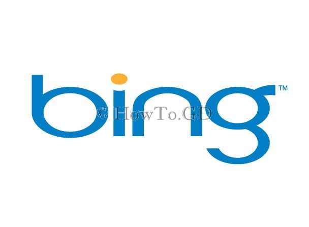How to submit new website to Bing