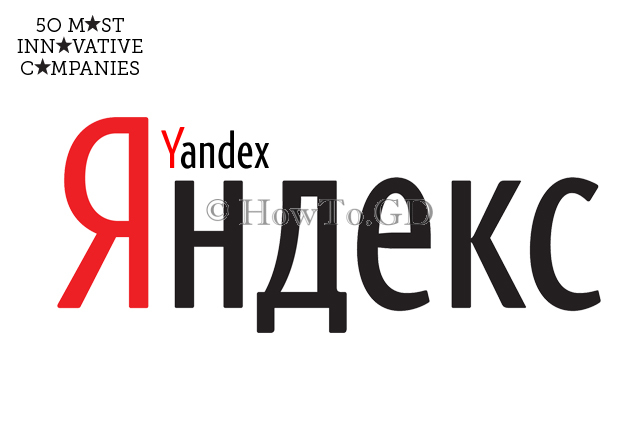 How to submit new website to Yandex