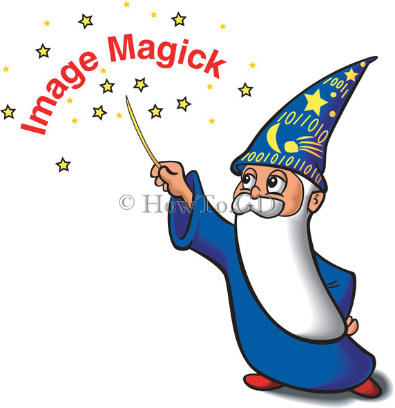 How to install Image::Magick Perl library
