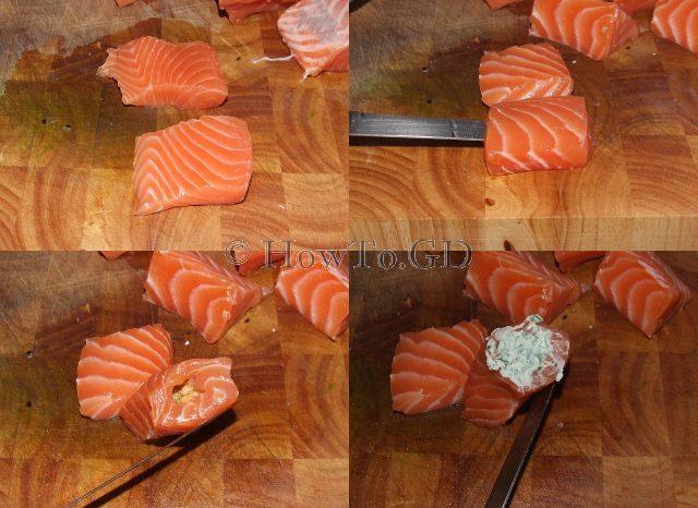 how to make good salmon