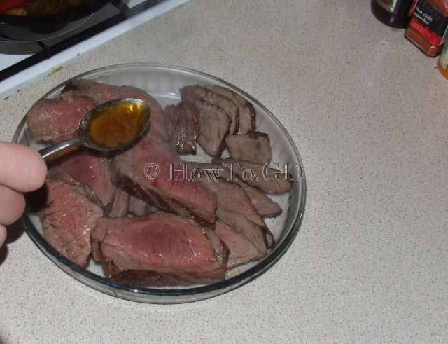 How to cook cheap chateaubriand steak